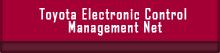 Tyota electronic managemant net